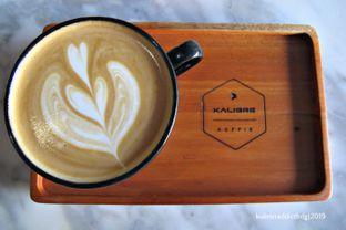 Foto 4 - Makanan di Kalibre Koffie oleh Kuliner Addict Bandung