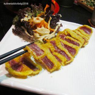 Foto 4 - Makanan di Dasa Rooftop oleh Kuliner Addict Bandung