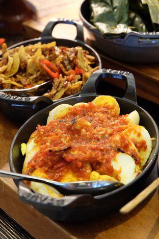 Foto 17 - Makanan di Arts Cafe - Raffles Jakarta Hotel oleh Wawa | IG : @foodwaw