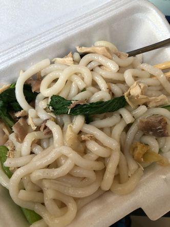 Foto Makanan di Bakmi Sui-Sen