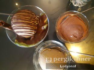 Foto 5 - Makanan di Zangrandi Ice Cream oleh Ladyonaf @placetogoandeat