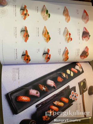 Foto review Gion The Sushi Bar oleh Hungry Couplee 19
