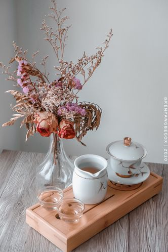 Foto Makanan di Those Between Tea & Coffee