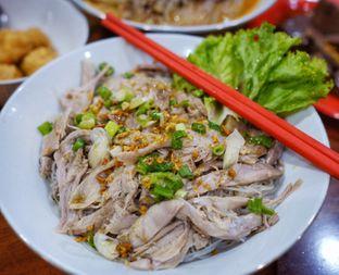 Foto 1 - Makanan di Bihun Bebek A Eng oleh om doyanjajan