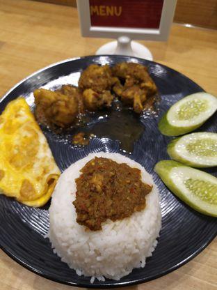 Foto - Makanan di Ayam Gouwledek oleh Anne Yonathan | @kyleadriell_r