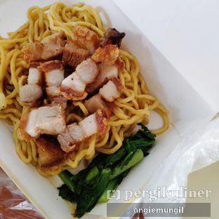 Foto 2 - Makanan di Ncek Legenda Noodle Bar oleh Angie  Katarina