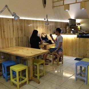 Foto 7 - Interior(Atmosphere) di Shibuya Cafe oleh Buncit Foodies