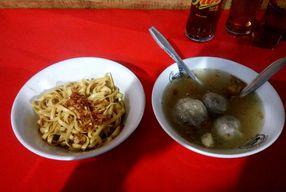 Foto Baso Urat Pak Oboy Tea