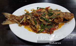 Foto 7 - Makanan di Seafood Station oleh Suharso
