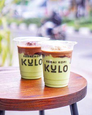 Foto 1 - Makanan di Kedai Kopi Kulo oleh @kulineran_aja