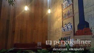 Foto 5 - Interior di Pancious oleh Desriani Ekaputri (@rian_ry)