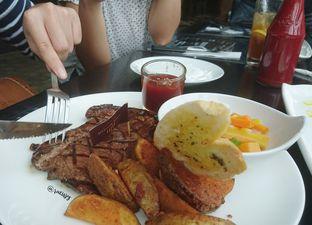 Foto review B'Steak Grill & Pancake oleh Rati Sanjaya 5