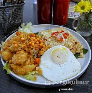 Foto - Makanan di Tamani Kafe oleh Yunus Biu | @makanbiarsenang