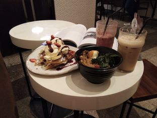 Foto 2 - Makanan di Volks Coffee oleh ochy  safira