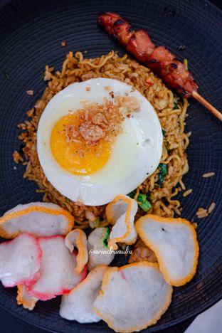 Foto 1 - Makanan di 8th Bean Cafe oleh Indra Mulia