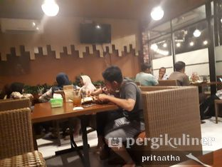 Foto review Bebek Goreng Harissa oleh Prita Hayuning Dias 2