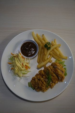 Foto 17 - Makanan di Mokka Coffee Cabana oleh yudistira ishak abrar