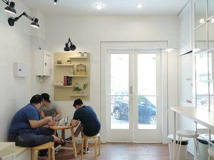 Foto 3 - Interior di District 7 Coffee oleh jajalkopi