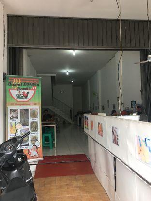 Foto 9 - Interior di Bakmi Bangka Rosela 77 oleh Nanakoot