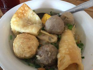 Foto 1 - Makanan di Bakso Enggal Malang oleh Sitta