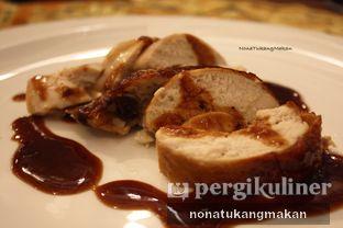 Foto review Signatures Restaurant - Hotel Indonesia Kempinski oleh NonaTukang Makan 4