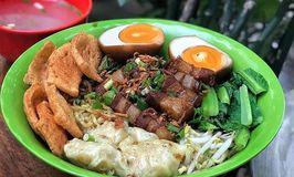 Bakmie Asim Medan