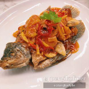 Foto 1 - Makanan di Trat Thai Eatery oleh Fioo | @eatingforlyfe
