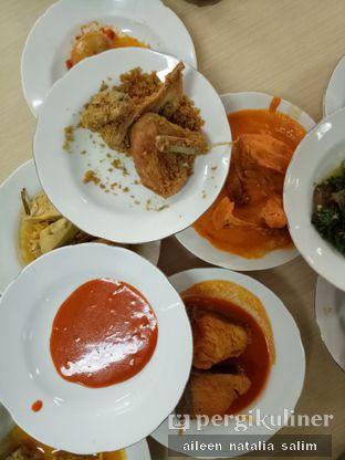Foto 2 - Makanan(Sajian diatas meja) di Restoran Sederhana SA oleh @NonikJajan