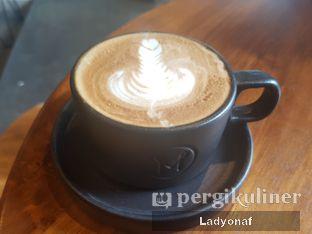 Foto 5 - Makanan di Manhattan Coffee oleh Ladyonaf @placetogoandeat