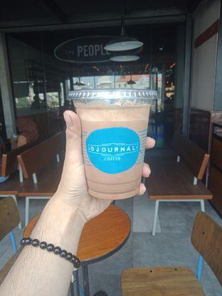 Foto 1 - Makanan di Djournal Coffee oleh Joshua Michael