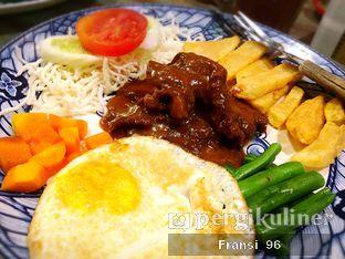Foto 2 - Makanan di Sagoo Kitchen oleh Fransiscus