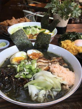 Foto 17 - Makanan di Yoisho Ramen oleh Prido ZH