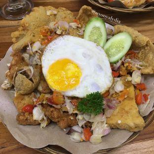 Foto 1 - Makanan di Bakso & Ayam Geprek Sewot oleh Lydia Adisuwignjo