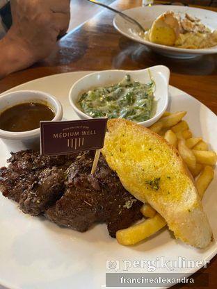Foto 8 - Makanan di B'Steak Grill & Pancake oleh Francine Alexandra