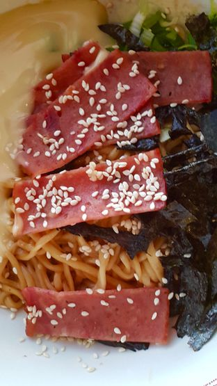 Foto 2 - Makanan di Golden Lamian oleh Levina JV (IG : levina_eat )