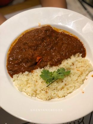 Foto 1 - Makanan di Go! Curry oleh vionna novani