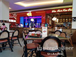 Foto 6 - Interior di Wee Nam Kee oleh UrsAndNic