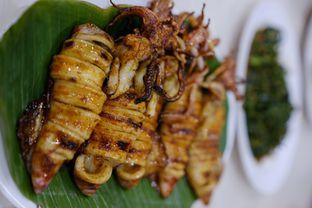 Foto 3 - Makanan di Grand Marco Seafood oleh om doyanjajan