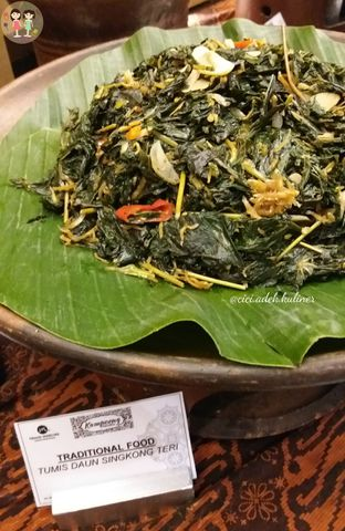 Foto 10 - Makanan di Catappa Restaurant - Hotel Grand Mercure Kemayoran oleh Jenny (@cici.adek.kuliner)