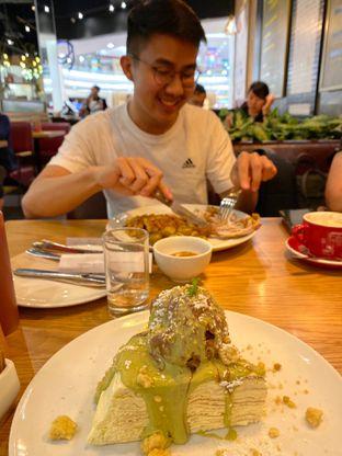 Foto 2 - Makanan di Pancious oleh Maria Marcella