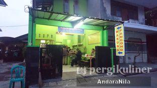Foto review Kue Pancong Mang Kumis Dan Mang Dadang oleh AndaraNila  6