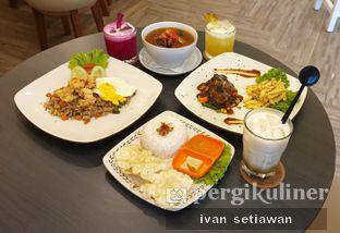Foto 5 - Makanan di Alooen Alooen Cafe and Coffee oleh Ivan Setiawan