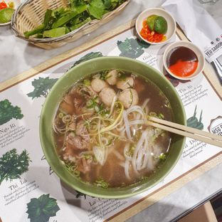 Foto 2 - Makanan di Saigon Delight oleh Naomi Suryabudhi