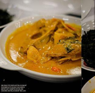 Foto 4 - Makanan di RM Pagi Sore oleh Makan Bikin Bahagia