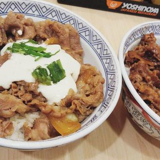 Foto review Yoshinoya oleh EL Ramuri 1