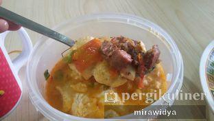 Foto 1 - Makanan di Soto Oseng MooMoo oleh Mira widya