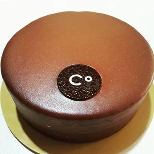 Foto 2 - Makanan di Chocolate Origin oleh vio kal