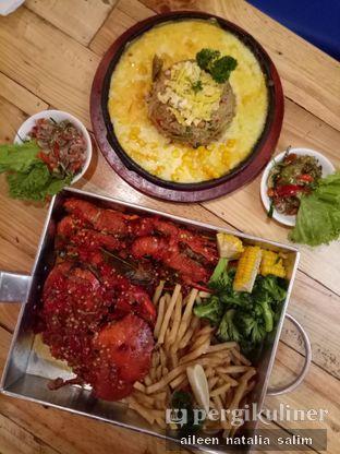 Foto 2 - Makanan di Fishology oleh @NonikJajan