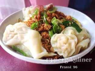 Foto 2 - Makanan di Bakmi Bangka Afu oleh Fransiscus