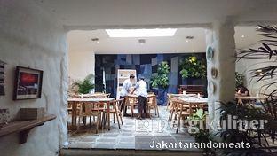 Foto 10 - Interior di Arasseo oleh Jakartarandomeats
